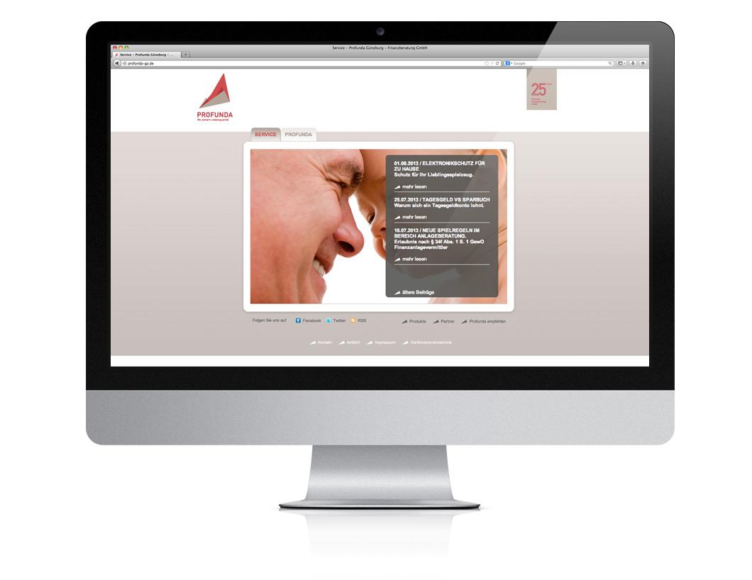 Profunda_website