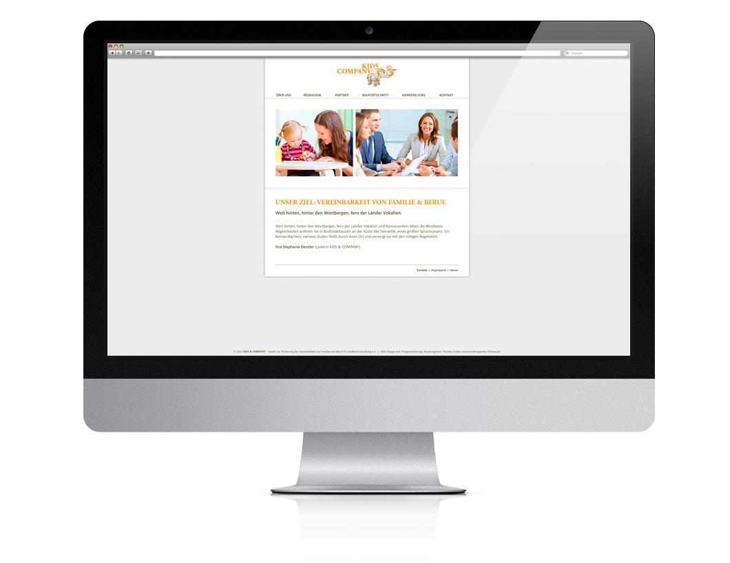 kids_company_website