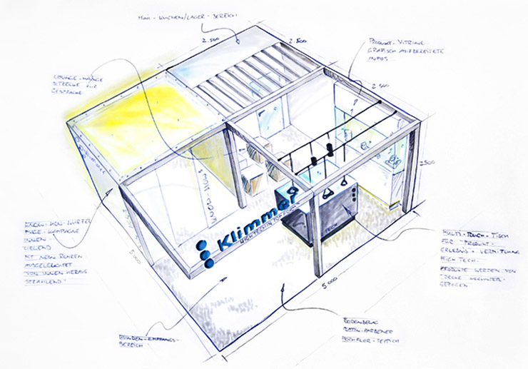 klimmer_messestand2010_sketch