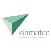 Logo kinmatec