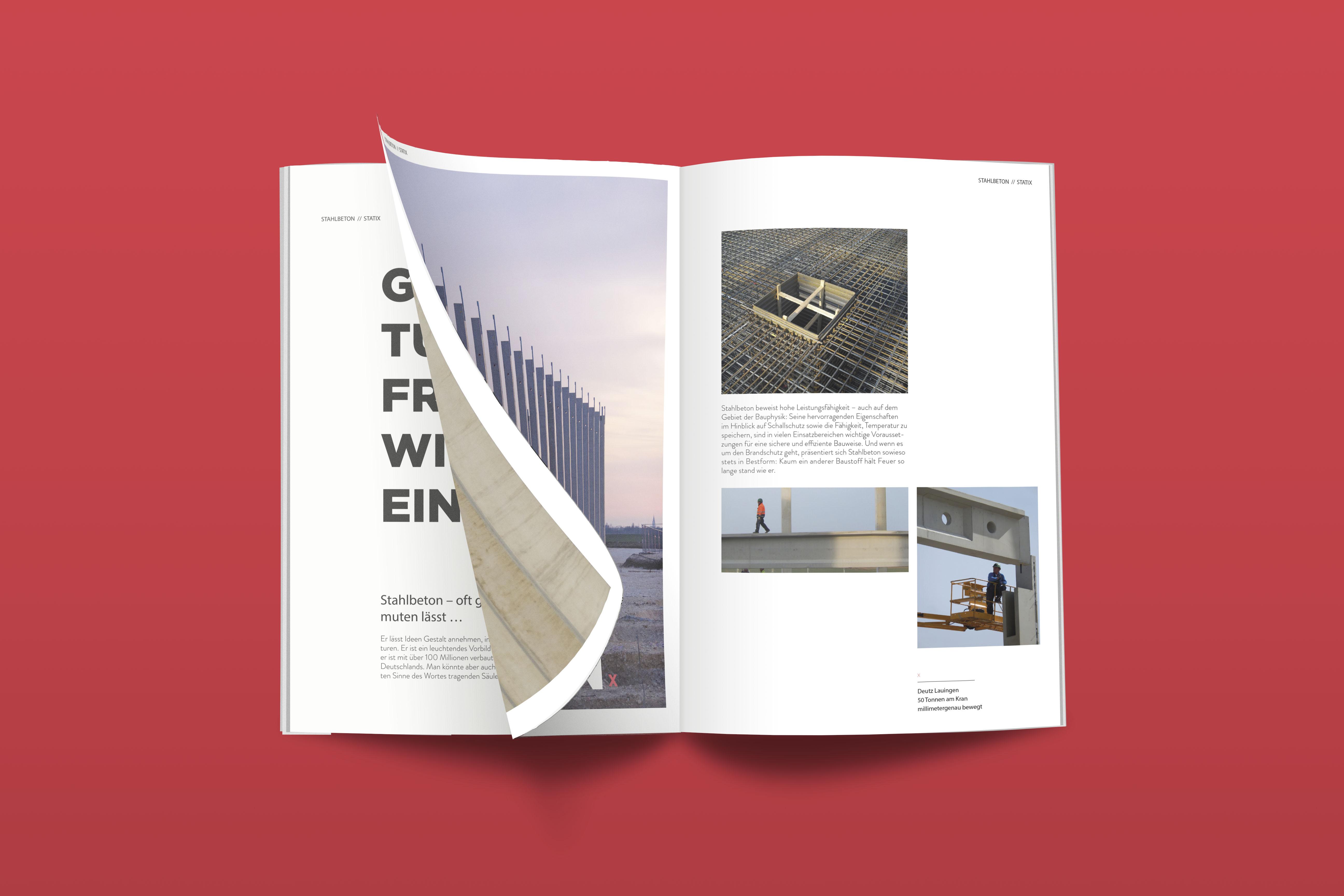 Statix Brochuere