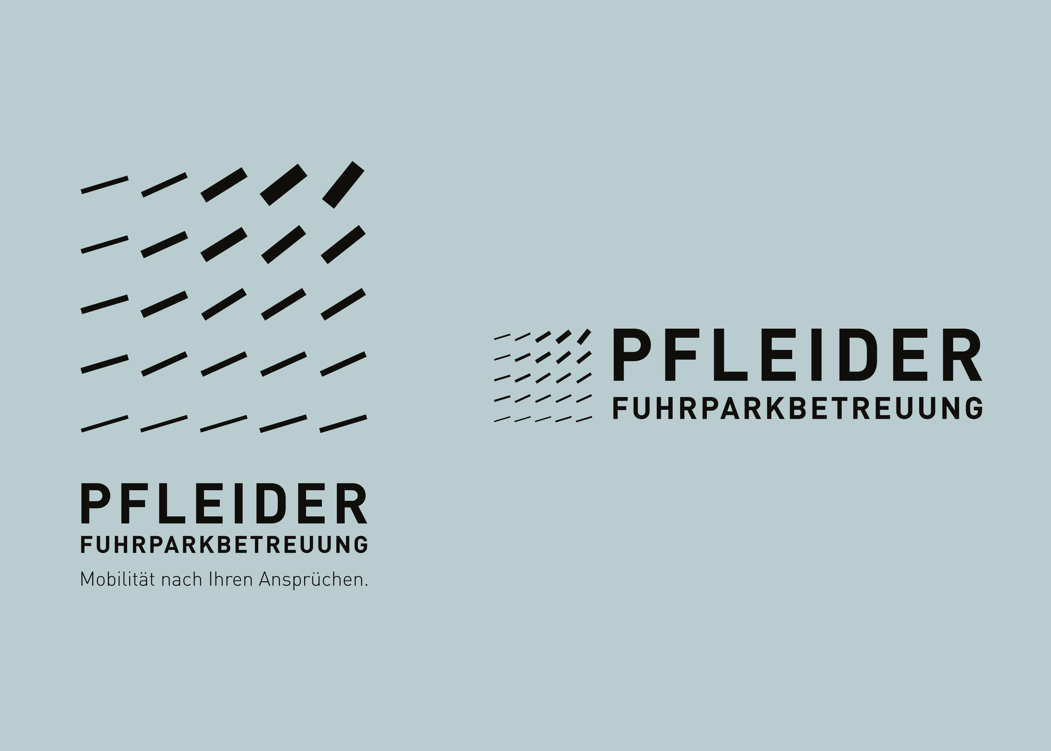 Pfleider_Logogestaltung