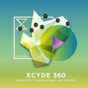 XCYDE 360 Logo