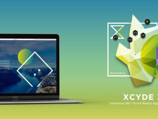 XCYDE 360 Übersicht Projekt