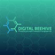 Cadcon Digital Beehive Logo