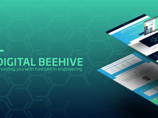 Cadcon Digital Beehive