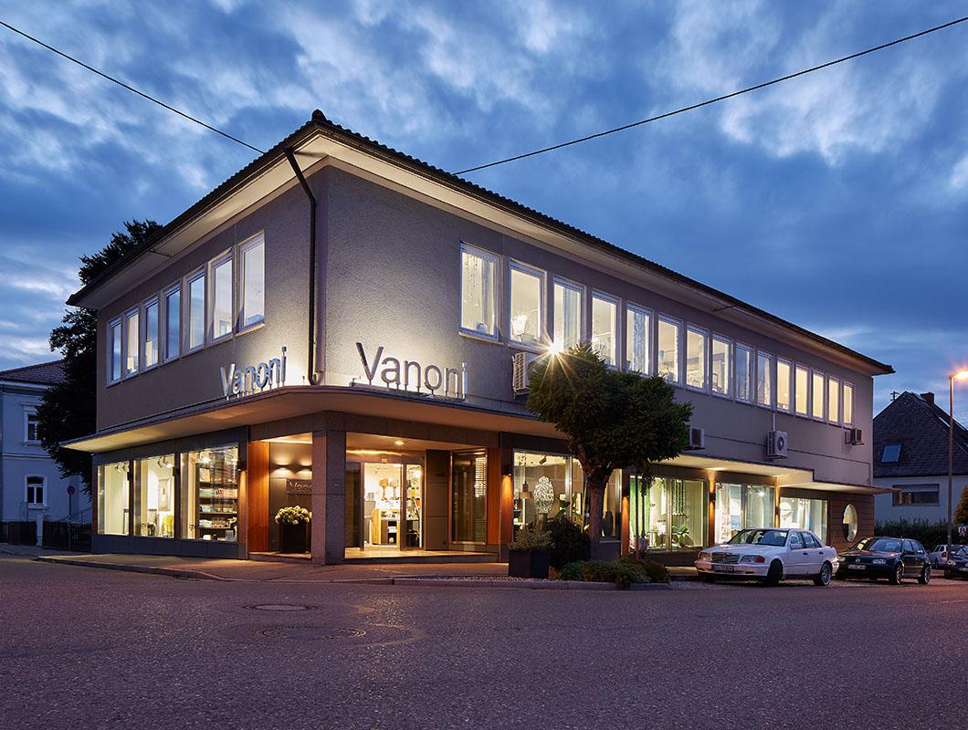 Vanoni Fotoshootings Werbefotografie